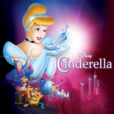 Download or print Jerry Livingston Bibbidi-Bobbidi-Boo (The Magic Song) (from Disney's Cinderella) Sheet Music Printable PDF 3-page score for Children / arranged Big Note Piano SKU: 177822.