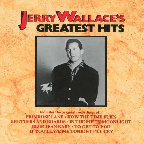 Easily Download Jerry Wallace Printable PDF piano music notes, guitar tabs for Piano, Vocal & Guitar (Right-Hand Melody). Transpose or transcribe this score in no time - Learn how to play song progression.