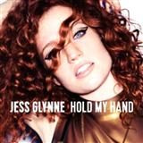 Download Jess Glynne 'Hold My Hand' Printable PDF 8-page score for Dance / arranged Piano, Vocal & Guitar (Right-Hand Melody) SKU: 120700.