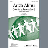 Download or print Jill Gallina Artza Alinu Sheet Music Printable PDF 13-page score for Folk / arranged 3-Part Mixed Choir SKU: 337274.