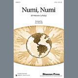Download or print Yoel Engel Numi, Numi (arr. Jill Gallina) Sheet Music Printable PDF 5-page score for Concert / arranged 2-Part Choir SKU: 97601.