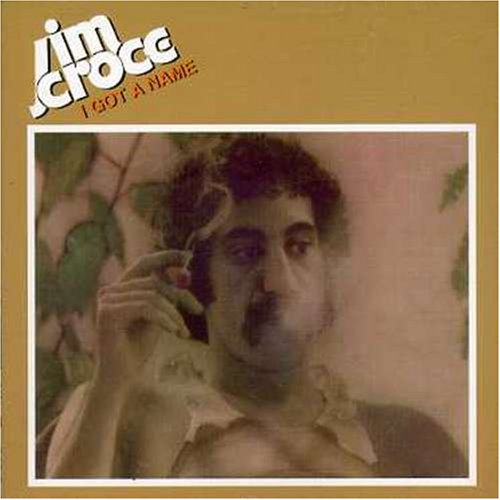 Jim Croce, I'll Have To Say I Love You In A Song, Guitar Tab