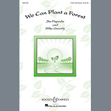 Download or print Jim Papoulis We Can Plant A Forest Sheet Music Printable PDF 13-page score for Inspirational / arranged 2-Part Choir SKU: 80564.
