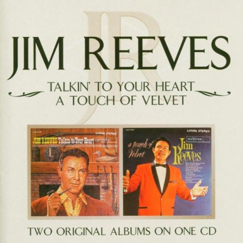 Easily Download Jim Reeves Printable PDF piano music notes, guitar tabs for Lead Sheet / Fake Book. Transpose or transcribe this score in no time - Learn how to play song progression.