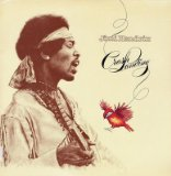 Download Jimi Hendrix 'Crash Landing' Printable PDF 11-page score for Rock / arranged Guitar Tab SKU: 151426.