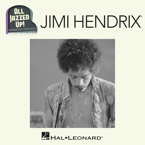 Easily Download Jimi Hendrix Printable PDF piano music notes, guitar tabs for Piano Solo. Transpose or transcribe this score in no time - Learn how to play song progression.