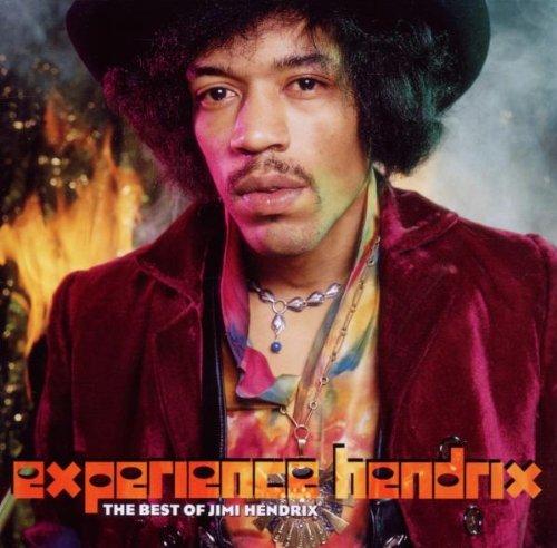 Jimi Hendrix, It's Too Bad, Lead Sheet / Fake Book
