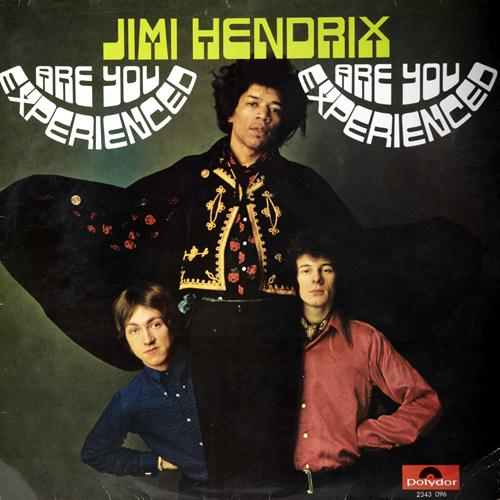 Jimi Hendrix, Red House, Guitar Tab