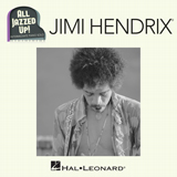 Download Jimi Hendrix 'The Wind Cries Mary [Jazz version]' Printable PDF 3-page score for Pop / arranged Piano Solo SKU: 361842.