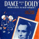 Download or print Jimmy Eaton Dance With A Dolly (With A Hole In Her Stockin') Sheet Music Printable PDF 5-page score for Musical/Show / arranged Piano, Vocal & Guitar (Right-Hand Melody) SKU: 16534.