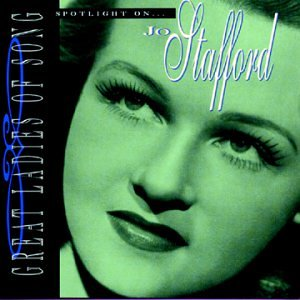 Easily Download Jo Stafford Printable PDF piano music notes, guitar tabs for Piano, Vocal & Guitar (Right-Hand Melody). Transpose or transcribe this score in no time - Learn how to play song progression.