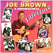Easily Download Joe Brown Printable PDF piano music notes, guitar tabs for Ukulele Tab. Transpose or transcribe this score in no time - Learn how to play song progression.
