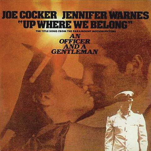 Easily Download Joe Cocker and Jennifer Warnes Printable PDF piano music notes, guitar tabs for Lead Sheet / Fake Book. Transpose or transcribe this score in no time - Learn how to play song progression.