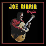 Download Joe Diorio 'Bloomdido' Printable PDF 6-page score for Jazz / arranged Electric Guitar Transcription SKU: 419164.