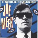 Download Joe Meek 'Telstar' Printable PDF 5-page score for Film/TV / arranged Piano Solo SKU: 107039.