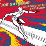 Download Joe Satriani 'Surfing With The Alien' Printable PDF 12-page score for Rock / arranged Guitar Tab (Single Guitar) SKU: 162661.