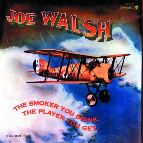 Easily Download Joe Walsh Printable PDF piano music notes, guitar tabs for Guitar Chords/Lyrics. Transpose or transcribe this score in no time - Learn how to play song progression.