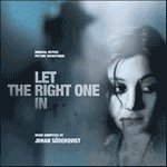 Download or print Johan Soderqvist Eli's Theme (from Let The Right One In) Sheet Music Printable PDF 2-page score for Film/TV / arranged Piano Solo SKU: 105875.