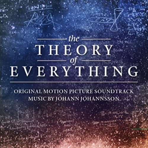 Johann Johannsson, The Whirling Ways Of Stars That Pass, Piano Solo
