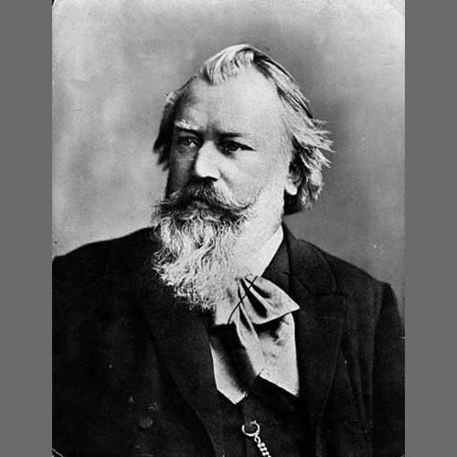 Easily Download Johannes Brahms Printable PDF piano music notes, guitar tabs for Piano Duet. Transpose or transcribe this score in no time - Learn how to play song progression.