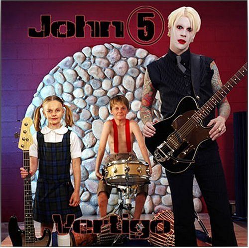 Easily Download John 5 Printable PDF piano music notes, guitar tabs for Guitar Tab. Transpose or transcribe this score in no time - Learn how to play song progression.