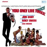 Download or print Nancy Sinatra You Only Live Twice (theme from the James Bond film) Sheet Music Printable PDF 3-page score for Classical / arranged Piano Solo SKU: 32133.