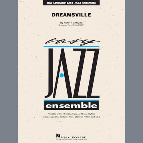 John Berry, Dreamsville - Bass, Jazz Ensemble