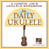 Download John Burke 'Pennies From Heaven (from The Daily Ukulele) (arr. Liz and Jim Beloff)' Printable PDF 2-page score for Standards / arranged Ukulele SKU: 184331.
