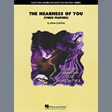 Download John Clayton 'The Nearness Of You - Trumpet 5' Printable PDF 1-page score for Standards / arranged Jazz Ensemble SKU: 294101.