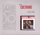 Download John Coltrane 'Giant Steps' Printable PDF 1-page score for Jazz / arranged Solo Guitar Tab SKU: 432890.