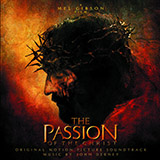 Download or print John Debney Crucifixion Sheet Music Printable PDF 4-page score for Christian / arranged Piano Solo SKU: 27977.