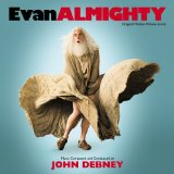 Download John Debney 'Evan And God (from Evan Almighty)' Printable PDF 3-page score for Film/TV / arranged Piano Solo SKU: 103876.