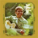 Download John Denver 'Leaving On A Jet Plane' Printable PDF 3-page score for Pop / arranged Mandolin Chords/Lyrics SKU: 157830.