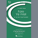 Download or print John Floyd Campbell Fare Ye Weel Sheet Music Printable PDF 9-page score for Folk / arranged 3-Part Treble Choir SKU: 71277.