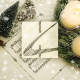 Download or print John Francis Wade O Come, All Ye Faithful Sheet Music Printable PDF 1-page score for Christmas / arranged Ocarina SKU: 481803.