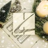 Download or print Christmas Carol O Come, All Ye Faithful (Adeste Fideles) Sheet Music Printable PDF 3-page score for Winter / arranged Piano Solo SKU: 158899.