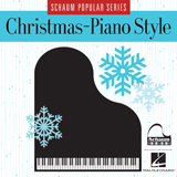 Download or print John H. Hopkins, Jr. We Three Kings Of Orient Are (arr. John S. Hord) Sheet Music Printable PDF 3-page score for Christmas / arranged Educational Piano SKU: 420402.
