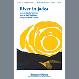 Download or print John Leavitt River in Judea - Flute Sheet Music Printable PDF 1-page score for Gospel / arranged Choir Instrumental Pak SKU: 358068.