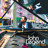 Download or print John Legend PDA (We Just Don't Care) Sheet Music Printable PDF 7-page score for Pop / arranged Piano, Vocal & Guitar (Right-Hand Melody) SKU: 43897.