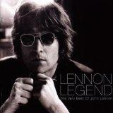 Download John Lennon 'John Sinclair' Printable PDF 4-page score for Rock / arranged Lead Sheet / Fake Book SKU: 112984.