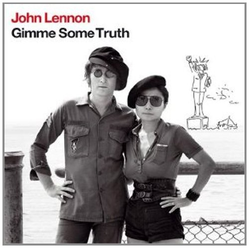 Easily Download John Lennon Printable PDF piano music notes, guitar tabs for Piano, Vocal & Guitar. Transpose or transcribe this score in no time - Learn how to play song progression.