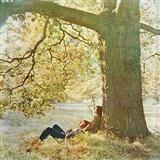 Download John Lennon 'Working Class Hero' Printable PDF 2-page score for Rock / arranged Guitar Chords/Lyrics SKU: 100341.