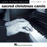 Download John M. Neale (v. 1,2) 'O Come, O Come Immanuel [Jazz version] (arr. Brent Edstrom)' Printable PDF 4-page score for Christmas / arranged Piano Solo SKU: 161371.