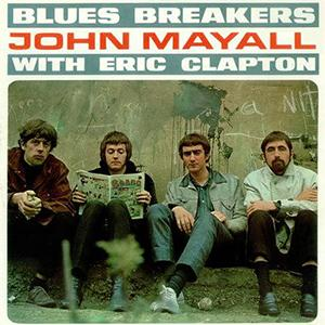 Easily Download John Mayall's Bluesbreakers with Eric Clapton Printable PDF piano music notes, guitar tabs for Guitar Chords/Lyrics. Transpose or transcribe this score in no time - Learn how to play song progression.