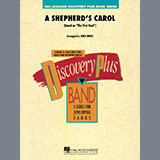 Download or print John Moss A Shepherd's Carol (Based On The First Noel) - Flute Sheet Music Printable PDF 1-page score for Christmas / arranged Concert Band SKU: 345784.