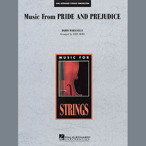 Easily Download John Moss Printable PDF piano music notes, guitar tabs for Orchestra. Transpose or transcribe this score in no time - Learn how to play song progression.
