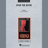 Download or print John Moss Over The River - Percussion 2 Sheet Music Printable PDF 1-page score for Christmas / arranged Orchestra SKU: 345826.