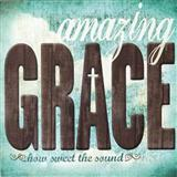 Download or print Traditional Amazing Grace Sheet Music Printable PDF 8-page score for Inspirational / arranged 2-Part Choir SKU: 100450.