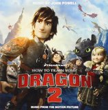 Download or print John Powell Dragon Racing (from How to Train Your Dragon 2) Sheet Music Printable PDF 7-page score for Children / arranged Piano Solo SKU: 157387.