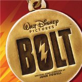 Download John Powell 'Meet Bolt' Printable PDF 3-page score for Disney / arranged Piano Solo SKU: 68030.